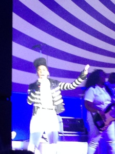 Janelle Monae at INBOUND14