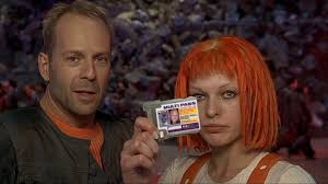5th element - multipass