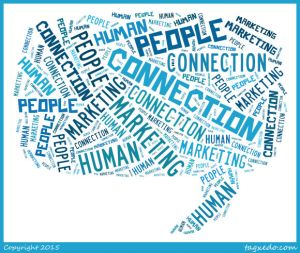 Human to human in inbound marketing