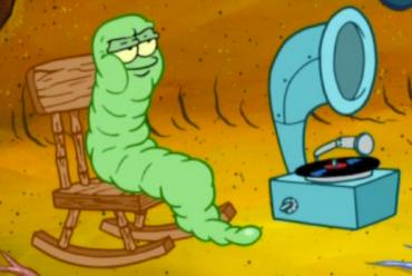 Earworm_character.Spongebob